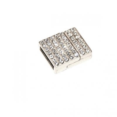 magneetsluiting-oudzilver-strass